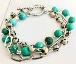 Spotted Turquoise